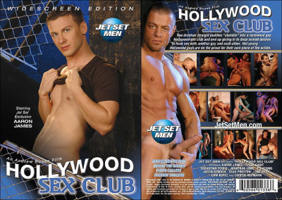 Hollywood Sex Bludgeon(Andrew Rosen, Jet Put Productions 2008)