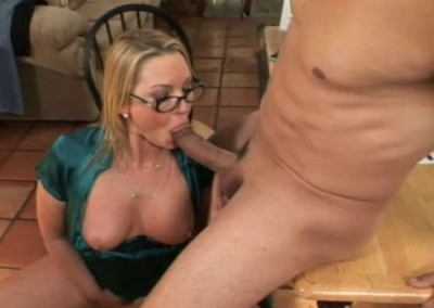 Flower Tucci - Sexy Secretarys Session