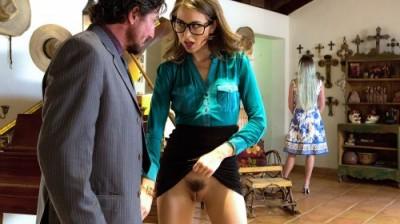 Description Riley Reid Doesn't Wear Panties - 30.06.16