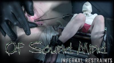 (IR-Aug 4, 2017) Of Sound Mind 720p.