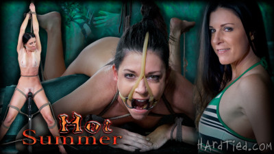 HTied – Hot Summer – India Summer