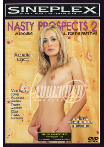Nasty Prospects Vol 2