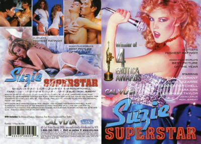 Suzie Superstar (1983) - Laura Lazarre, Shauna Grant