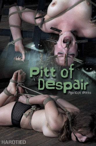 Description Apricot Pitts - Pitt of Despair (2018)