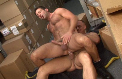 Sexy Men With Massive Dicks