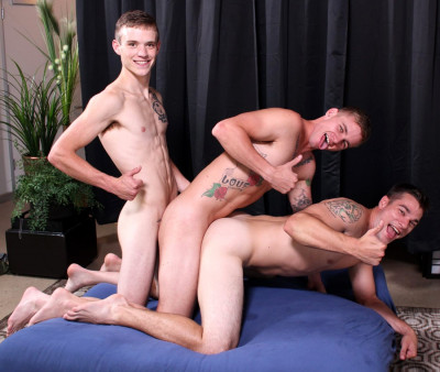 Scott Finn, Ryan Jordan & Princeton Price