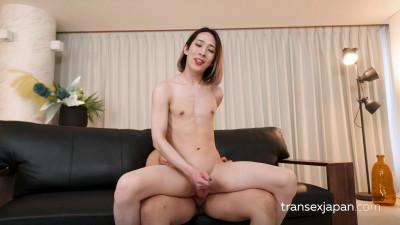 Mari Ayanami – mari first bareback creampie anal sex