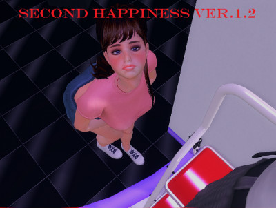 Second Happiness Ver.1.2