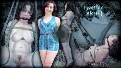 Hardtied - Aug 07, 2013 - Hobble Skirt