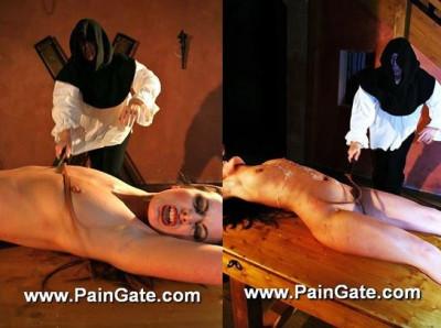 PainGate – Dec 15th, 2015 – Extreme Exorcism