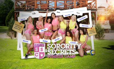 Sorority Secrets — Summer Camp