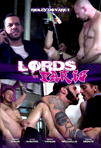 Ridley Dovarez - Lords Of Paris