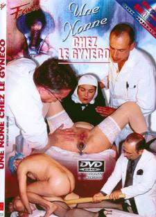 [Telsev] Une nonne chez le gyneco Scene #2