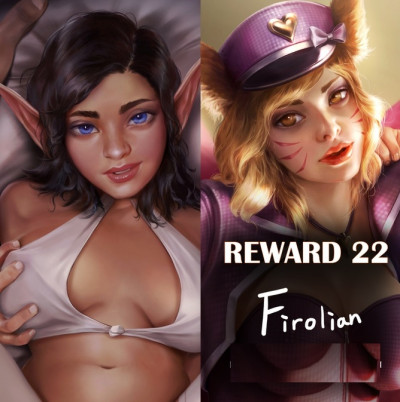 Reward Vol. 22
