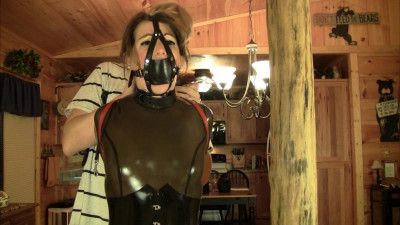 Elizabeth Andrews - Boot Training In the High Country