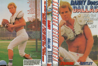 Danny Does Dallas — Jim Bentley, Cory Monroe, Rocky Rockhard (1989)