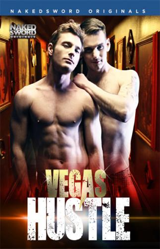 Description Naked Sword - Vegas Hustle