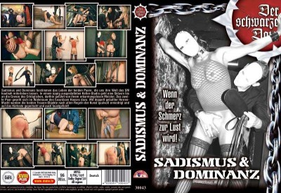 Sadismus And Dominanz (2009)
