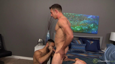 Description CM - Blaine & Lorenzo Serviced
