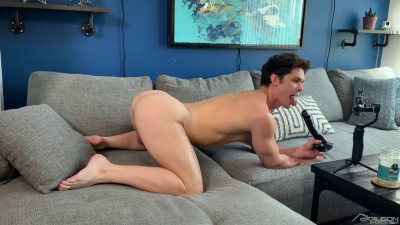Falcon Studios — I Spy — Pierce Paris & Devin Franco (720p)