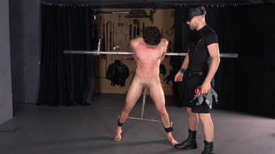 Dream Boy Bondage - Kevin Brady - Sex Criminal Pt1