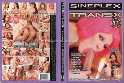 Description Trans X Vol.11