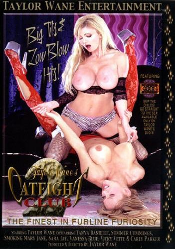 Catfight club vol2
