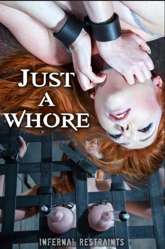 Just A Whore – Lauren Phillips
