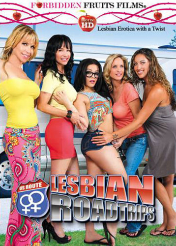 Lesbian Roadtrips (2016)