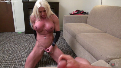 Female Muscle Porn Videos Pack part 3