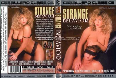 Description Strange Behavior(1990)- Patricia Kennedy, Tiara, Miss Pomodoro