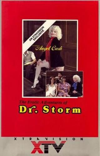 Description The Erotic Adventures of Dr. Storm