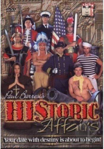 Description Historic Affairs