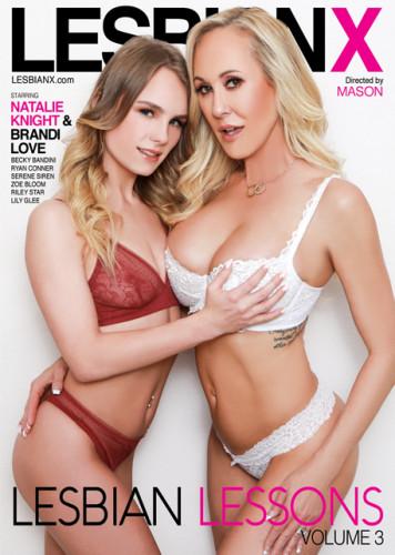 Lesbian Lessons Part 3