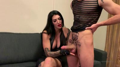 OnlyFans - Mistress Damazonia Videos Part 1