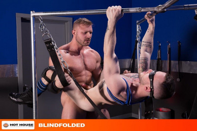 hh — Colton Grey & Austin Wolf (Blindfolded)