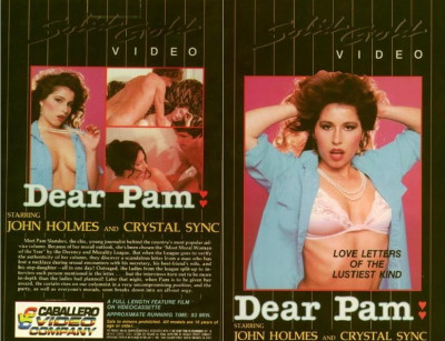 Description Dear Pam(1976)