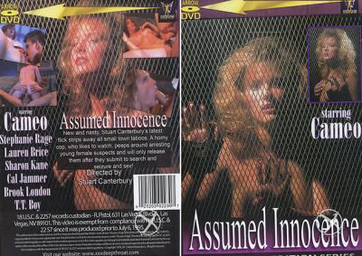 Assumed Innocence