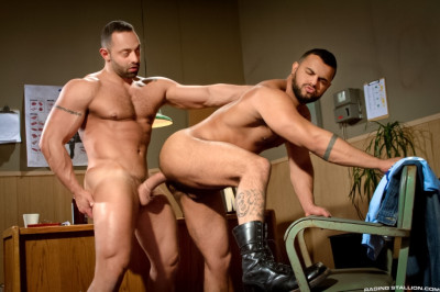 San Francisco Meat Packers - Part vol.1 Fabio Stallone, Tony Orion