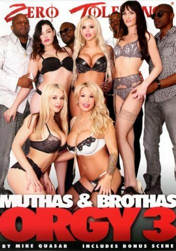 Description Muthas & Brothas Orgy part 3