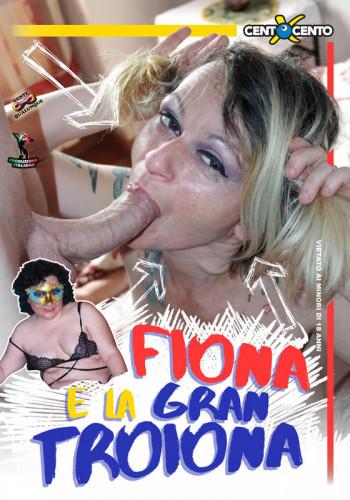 Fiona e la gran troiona full hd (2018)