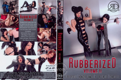 Rubberized Part Two