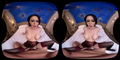 Jessica Jaymes 3D VR Porn — Porn Star Experience