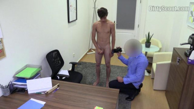 Dirty Scout Amateur Sex with Gays vol 54