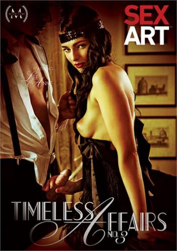 Description Timeless Affairs vol 3 (2018)
