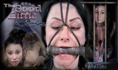 Hardtied - Apr 02, 2014 - The Good Little Slave