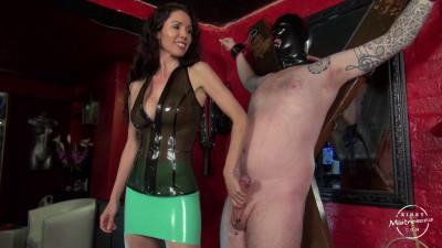 Mistress Susi´s London Slave