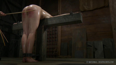 Tracey Sweet – The Mark Of The Cane