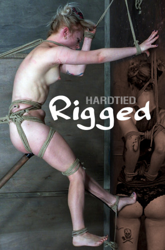 Rigged – Anna Tyler -HD 720p