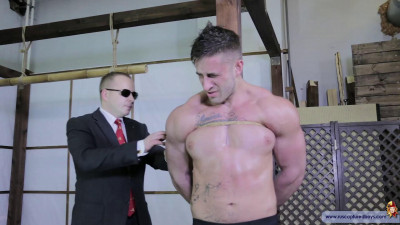 Ruscapturedboys - Captive from the Slaves Hunter - Part II - 2017
